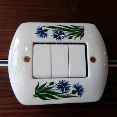 Fiordaliso Decori Ceramiche Lazzara Paluzza