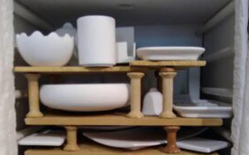 Prodotti Ceramiche Lazzara Paluzza