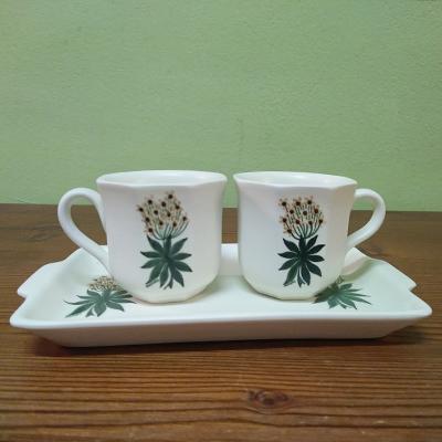 Civetta Decori Ceramiche Lazzara Paluzza